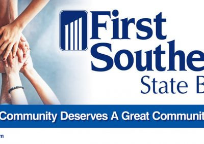 First Southern State Bank_Great Community_Digital