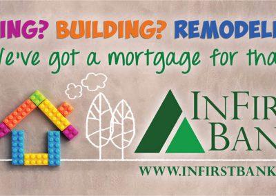 InFirst Bank