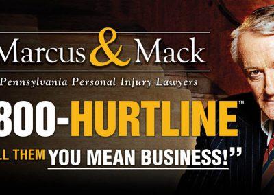 Marcus & Mack