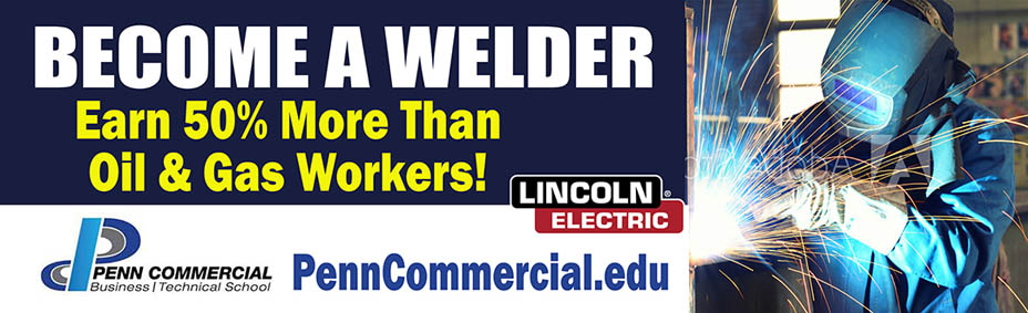 Penn Commercial Welding