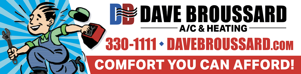 Dave Broussard A/C & Heating