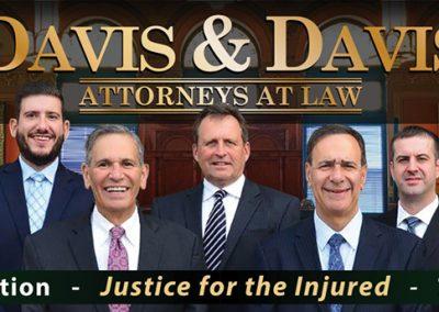 Davis & Davis Billboard