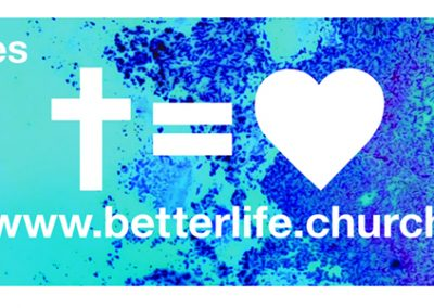 Better Life Church